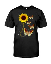 You Are My Sunshine Classic T-Shirt thumbnail