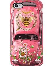 Bee Happy Phone Case i-phone-7-case