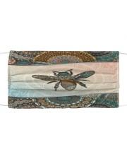 Bee Cloth face mask thumbnail