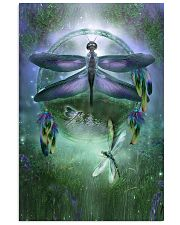 Dragonfly 11x17 Poster front