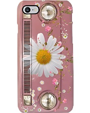 Daisy Vw Bus Phone Case i-phone-7-case