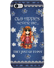 Old Hippies Phone Case i-phone-8-case