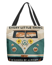 Every Little Thing All-over Tote back