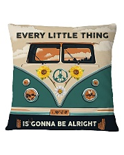 Every Little Thing Square Pillowcase thumbnail