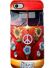 Old Hippie Phone Case i-phone-7-case