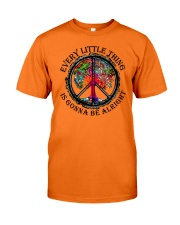 Every little thing gonna be all right Classic T-Shirt thumbnail