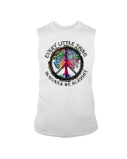 Every little thing gonna be all right Sleeveless Tee thumbnail