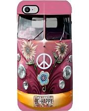 Be Happy Phone Case i-phone-7-case