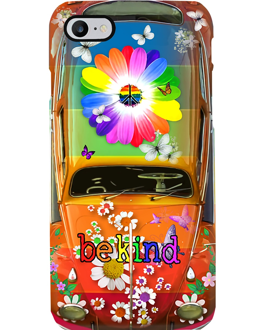 Be Kind Phone Case