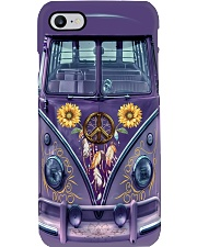 Sunflower Peace Bus Phone Case i-phone-7-case