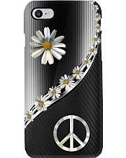 Daisy Peace Phone Case i-phone-8-case