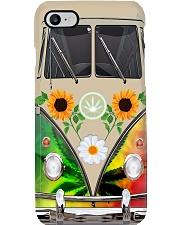 VW Bus Phone Case i-phone-8-case