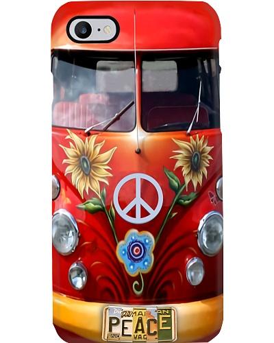 Peace Vw Bus