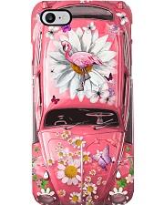 Flamingo Phone Case i-phone-7-case