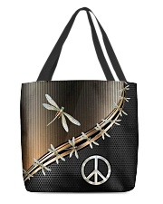 Dragon Peace  All-over Tote thumbnail