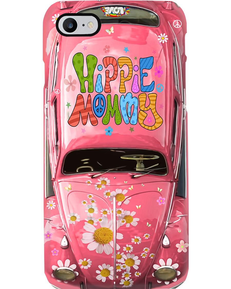 Hippie Mommy Phone Case