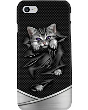 Cat Love Phone Case i-phone-7-case