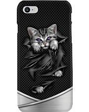 Cat Love Phone Case i-phone-8-case