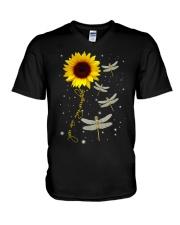 You Are My Sunshine V-Neck T-Shirt tile