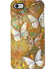 Butterfly Love Phone Case i-phone-8-case
