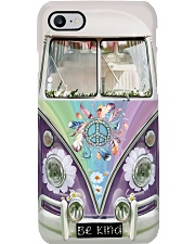 Be Kind Phone Case i-phone-7-case