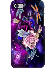 Dragonflies Phone Case i-phone-7-case