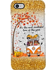 It's The Most Wonderful Time Of The Year Phone Case thumbnail