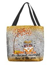 It's The Most Wonderful Time Of The Year All-Over Tote tile