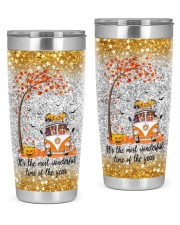It's The Most Wonderful Time Of The Year 20oz Tumbler tile