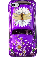 Dragonfly VW Bug Phone Case i-phone-7-case