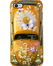 Butterfly VW Bug Phone Case i-phone-7-case