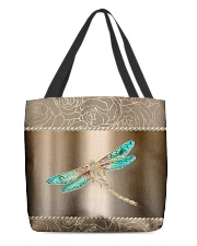 Dragonfly All-over Tote thumbnail