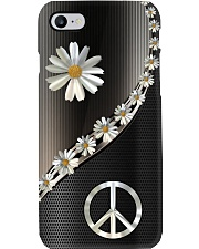 DaisY Peace Phone Case tile