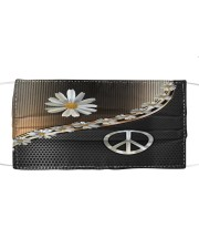 DaisY Peace Cloth face mask thumbnail