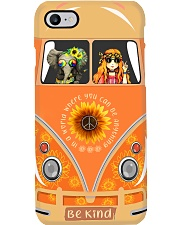 Be Kind  Phone Case i-phone-7-case