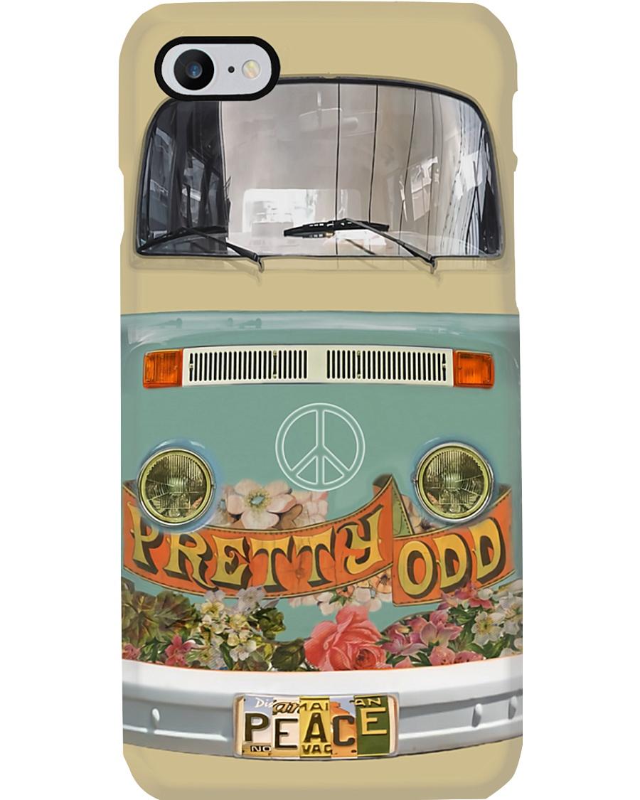 Peace Bus Phone Case