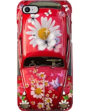 Butterfly VW Bug Phone Case i-phone-8-case