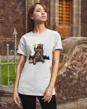 I Heat People Classic T-Shirt apparel-classic-tshirt-lifestyle-06
