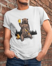 I Heat People Classic T-Shirt apparel-classic-tshirt-lifestyle-26