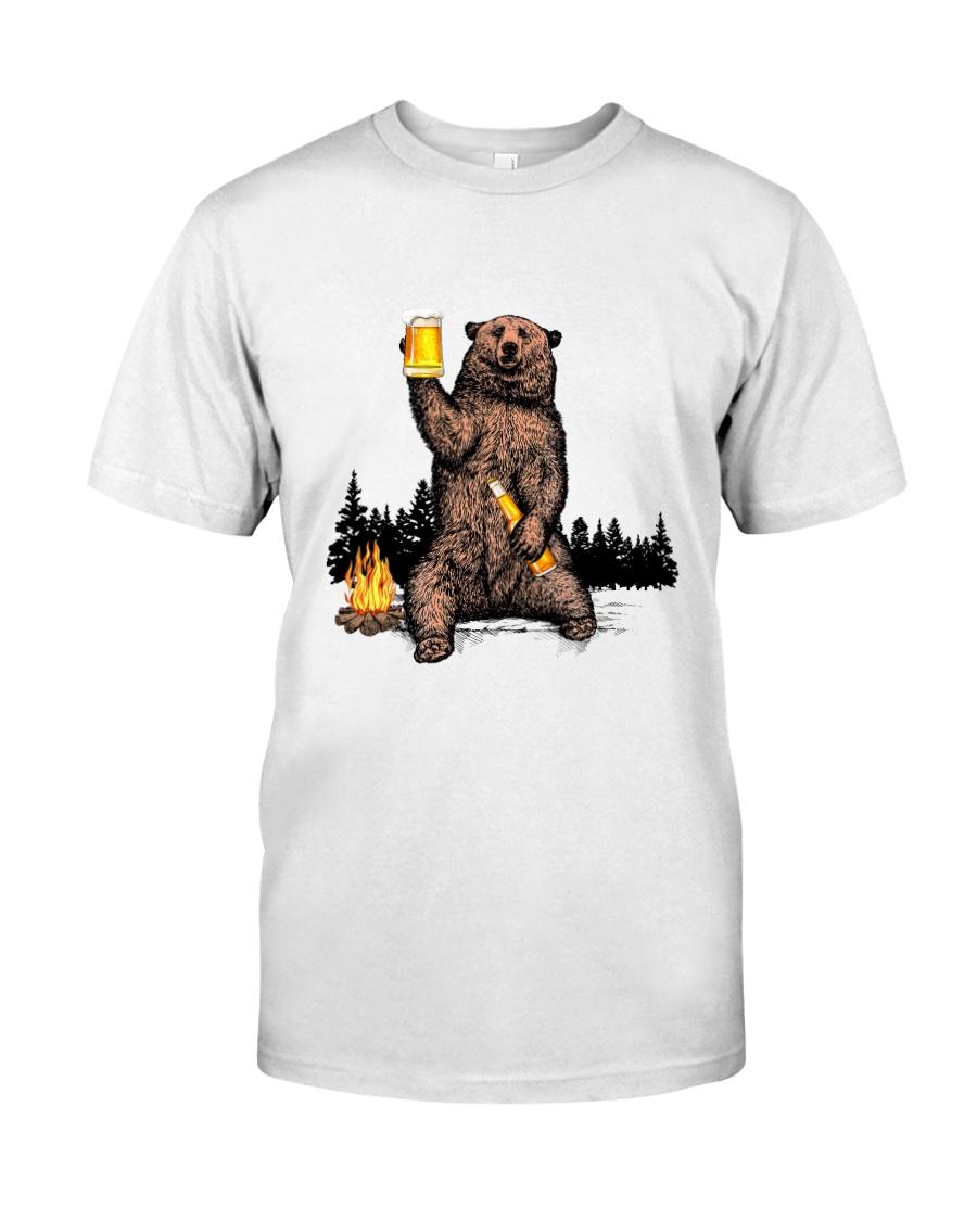 I Heat People Classic T-Shirt