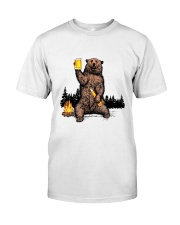 I Heat People Classic T-Shirt front