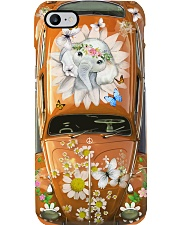Elephant VW Bug Phone Case i-phone-7-case