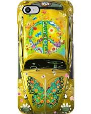 Hippie - Peace Phone Case i-phone-7-case