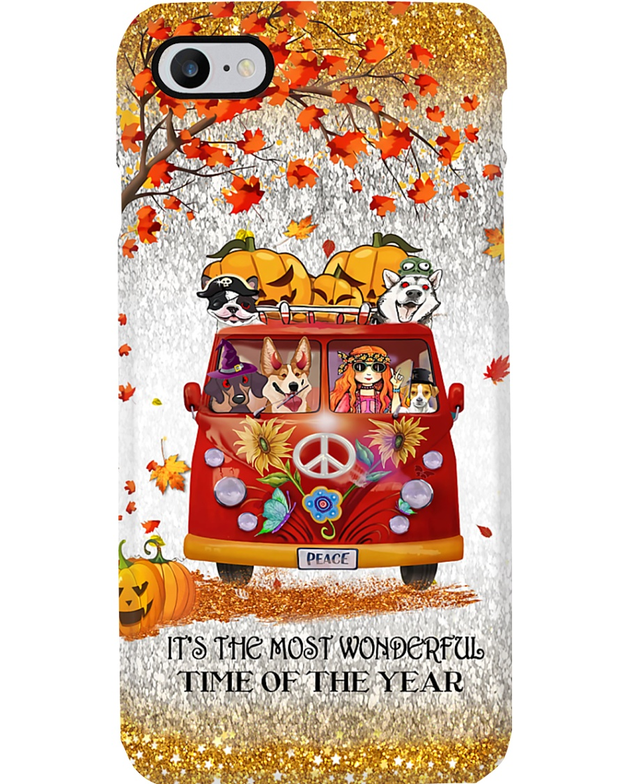 It's The Most Wonderful Time Of The Year Phone Case