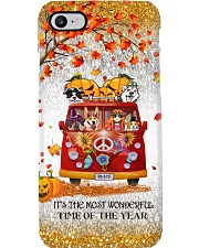It's The Most Wonderful Time Of The Year Phone Case i-phone-7-case