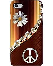 Daisy Peace Phone Case i-phone-7-case
