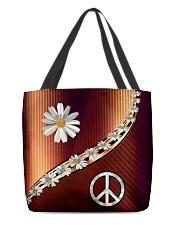 Daisy Peace All-over Tote thumbnail