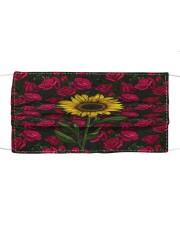Sunflower Soul Cloth face mask thumbnail