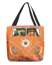 Imagine All-over Tote front