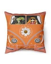 """Imagine Indoor Pillow - 16"""" x 16"""" thumbnail"""